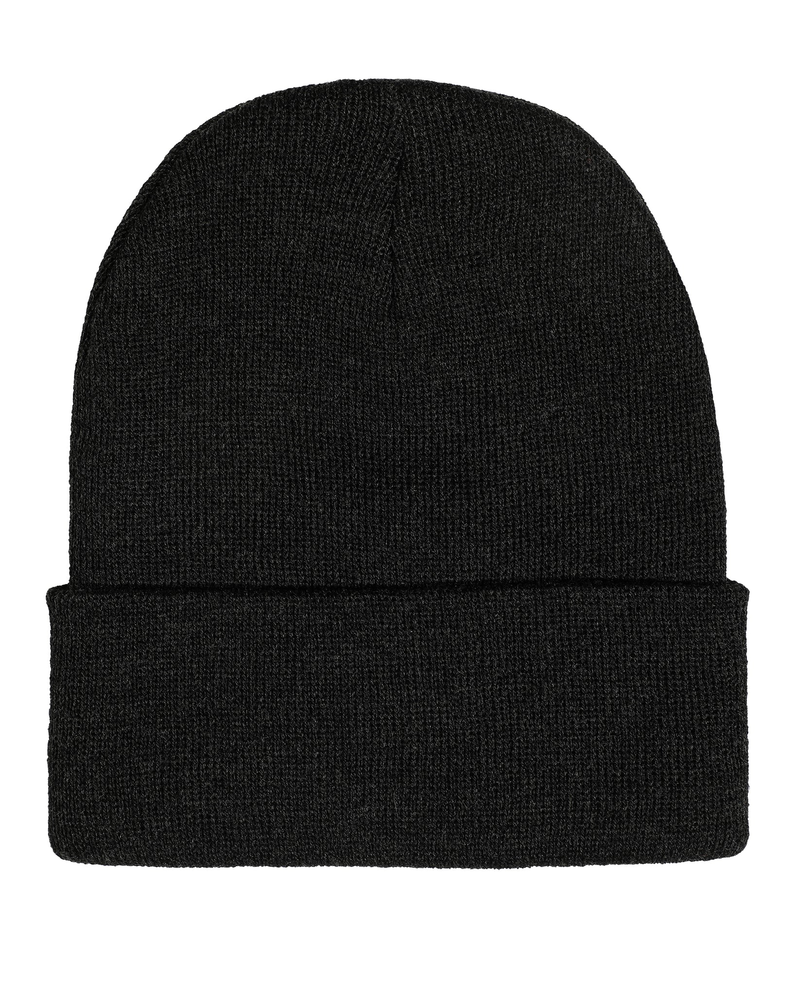 BOYS LIE HEATHER CHARCOAL BEANIE