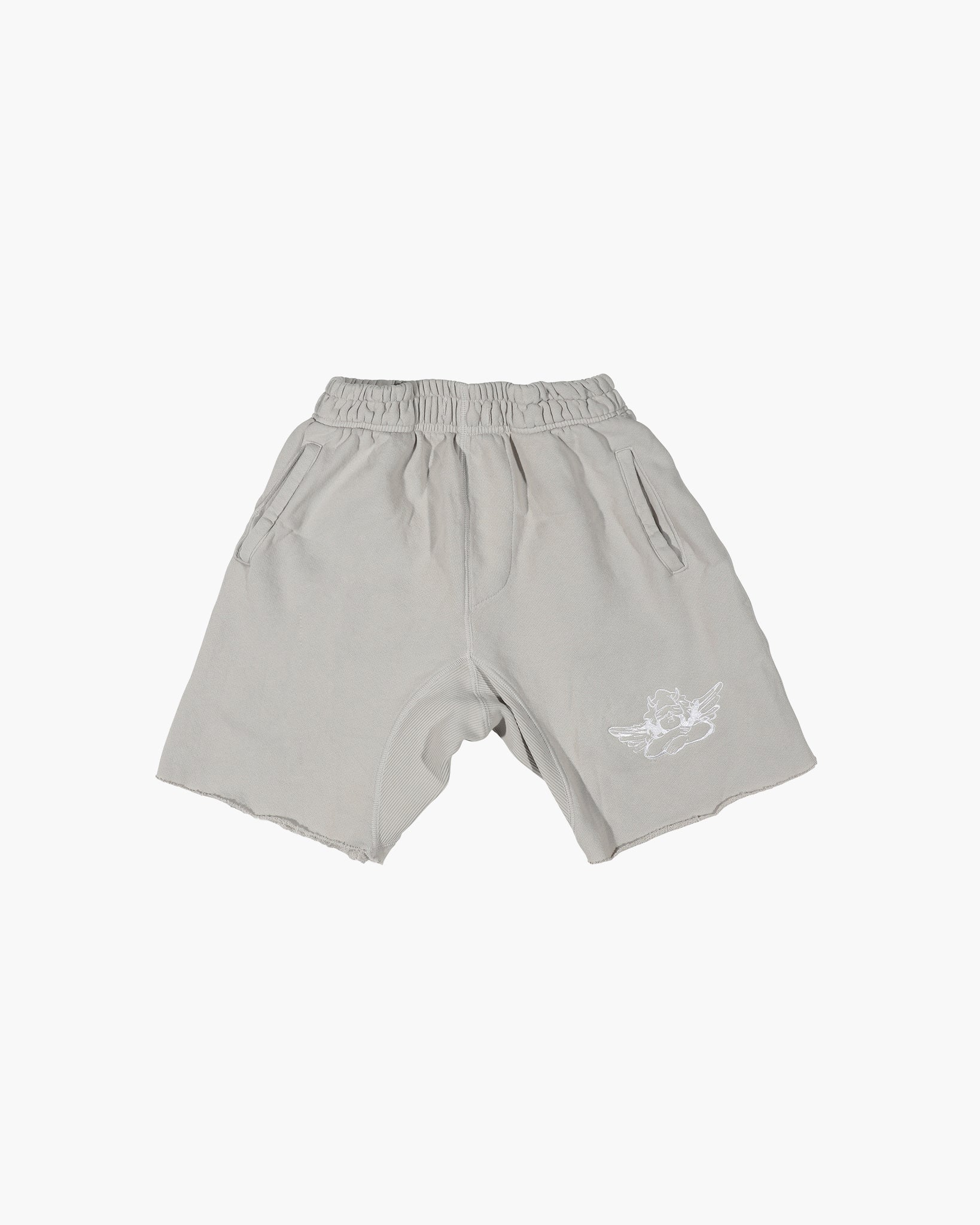 Taupe Grey V3 Shorts