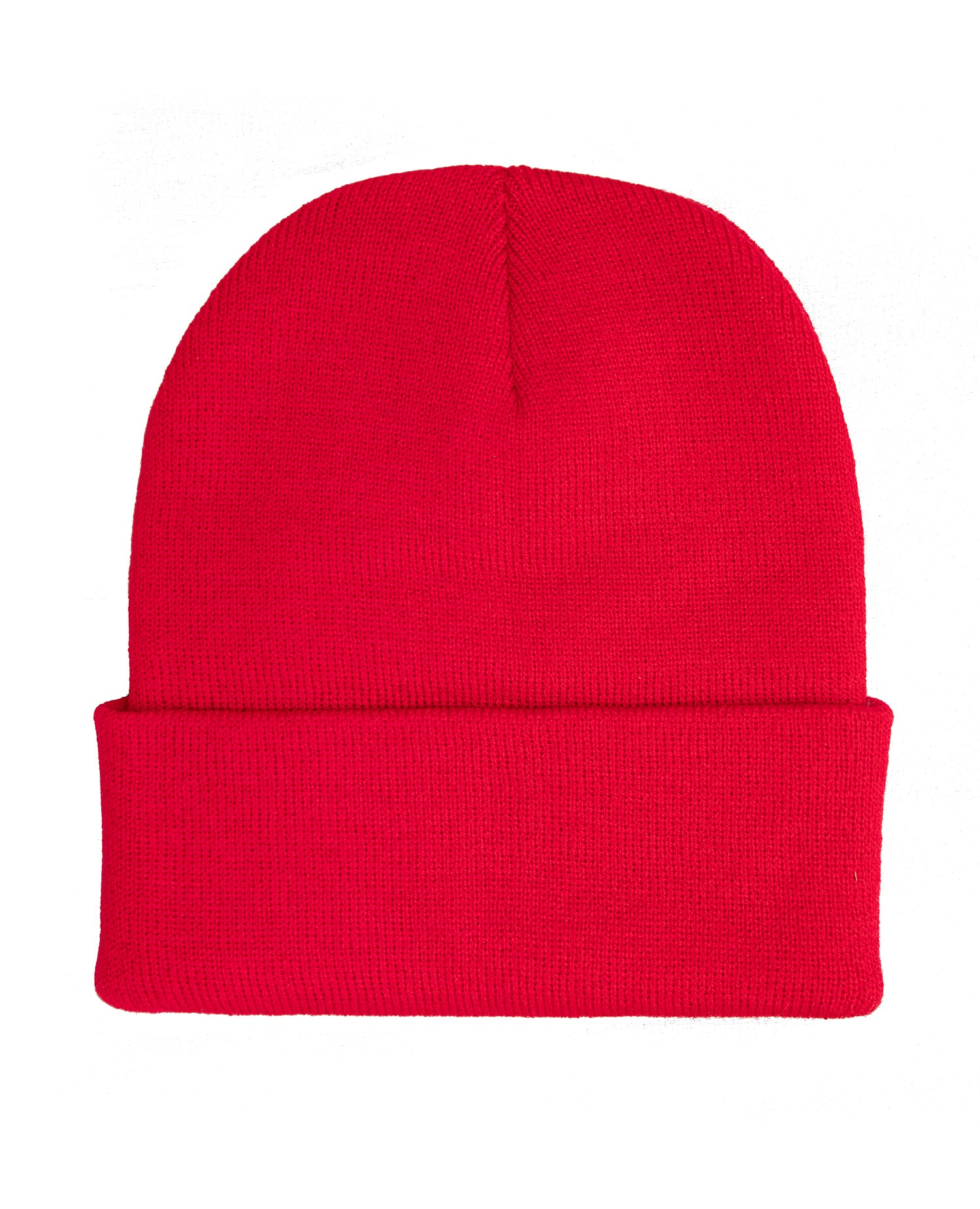 BOYS LIE RED BEANIE
