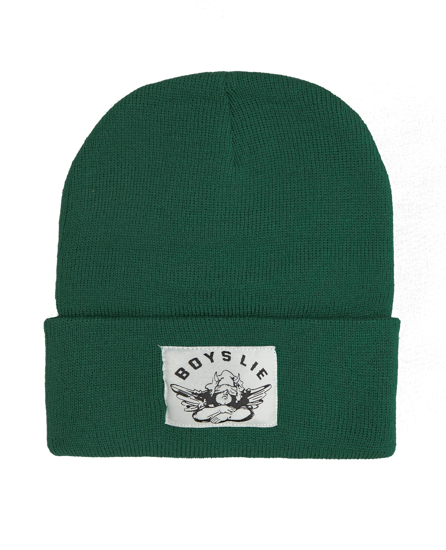 Boys Lie Forest Beanie