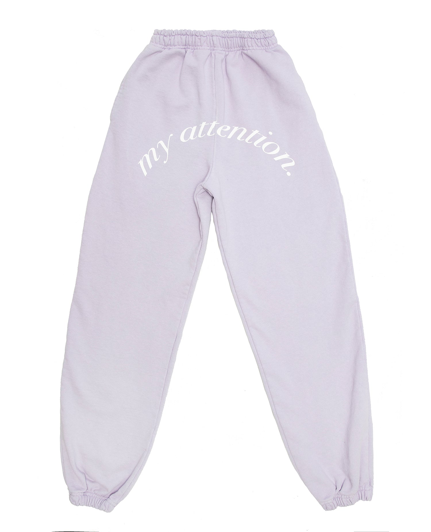 My Attention Sweatpants