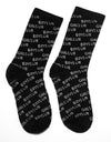 GIRLS LIE BOYS LIE SOCKS