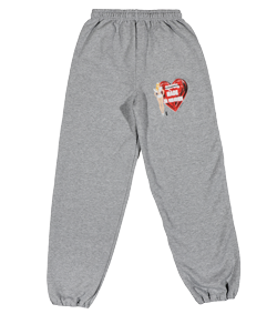 Match Made in Heaven Sweatpants