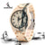 BOBO BIRD WO17 Maple Wood Watch for Men