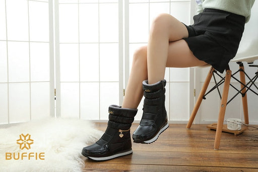 FASHION WINTER BOOTS FOR WOMEN'S