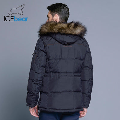 Fashion Winter New Jacket