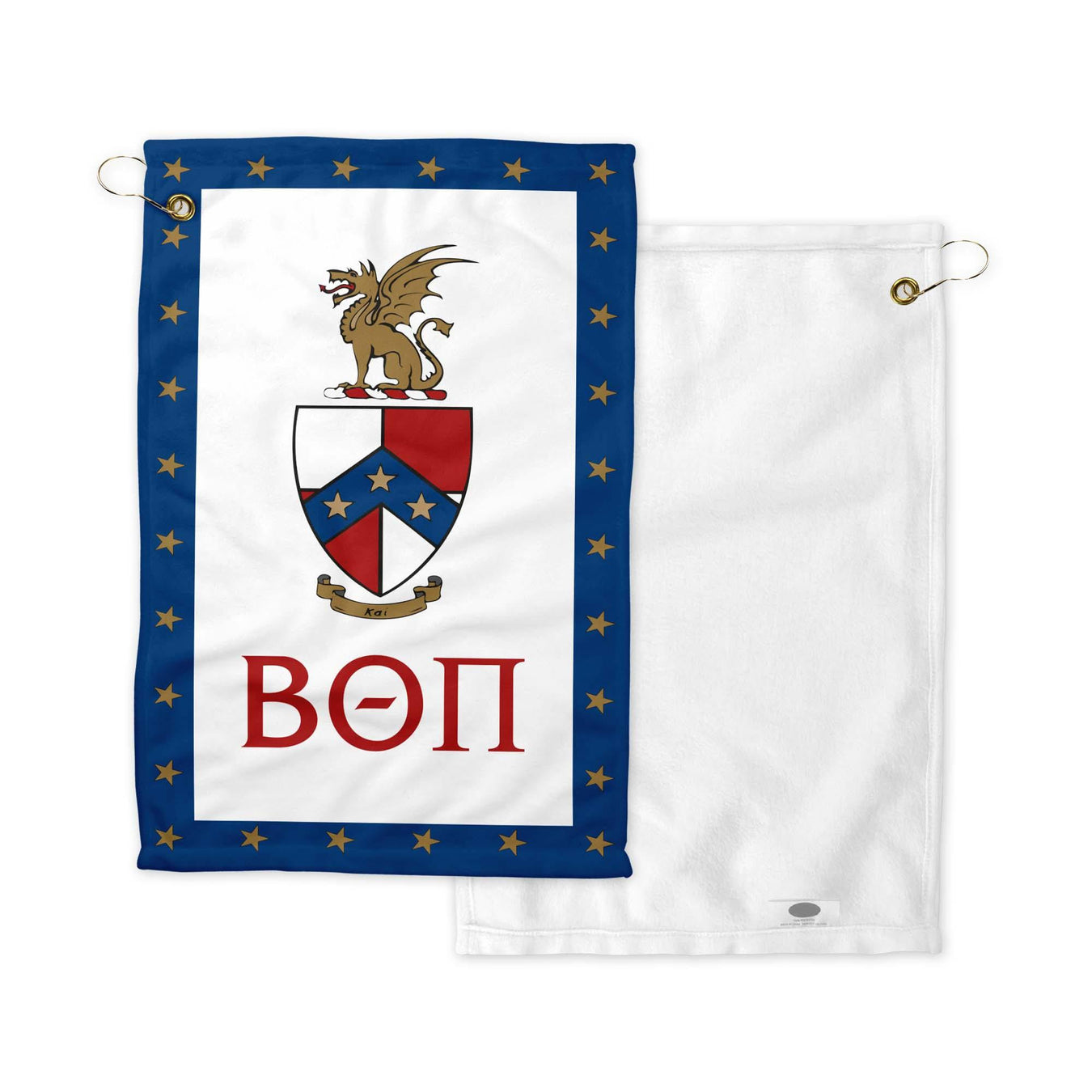 Golf towels - greeklife.store