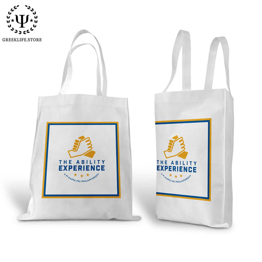 Pi Kappa Phi Canvas Tote Bag - greeklife.store
