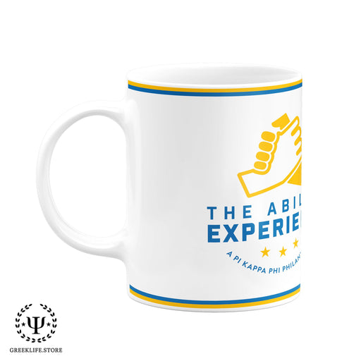 Pi Kappa Phi Coffee Mug 11 OZ - greeklife.store