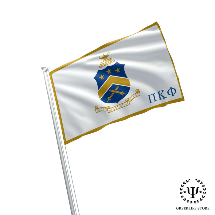 Pi Kappa Phi Flags and Banners - greeklife.store