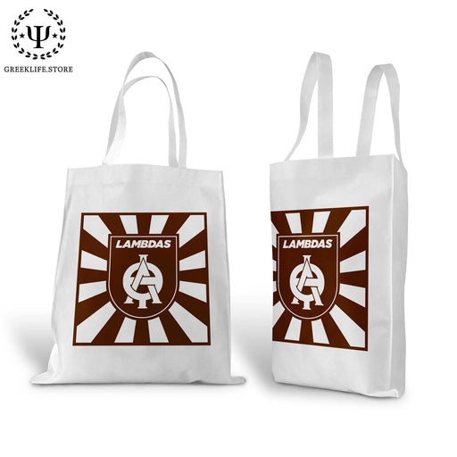 Lambda Theta Phi Canvas Tote Bag - greeklife.store