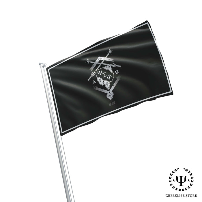 Psi Sigma Phi Flags and Banners - greeklife.store