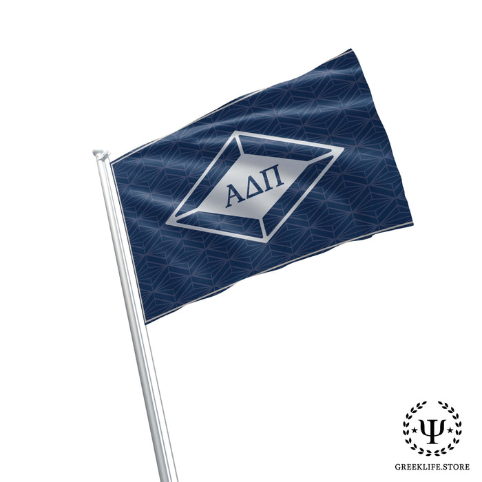 Alpha Delta Pi Flags and Banners - greeklife.store
