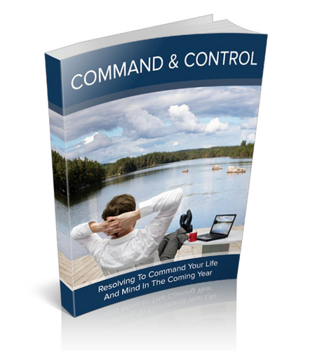 Command and Control eBook - ProFlip