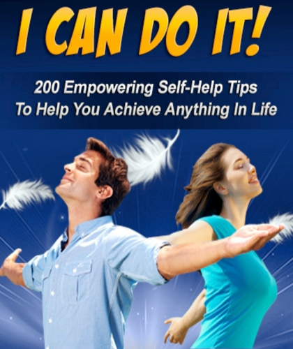 I Can Do It eBook - ProFlip