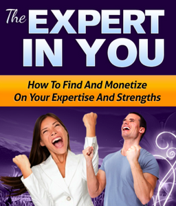The Expert in You eBook - ProFlip