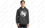 Stevens Middle School Volleyball Sweatshirts