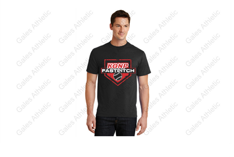 KONP Softball T-Shirt