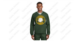 Laurel Lanes Baseball Windshirt