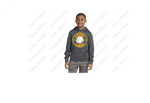 Laurel Lanes Performance Fleece Sweatshirt