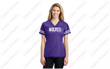 Wolves Ladies Football Fan Jersey