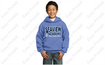 Seaview Academy Hooded Sweatshirt