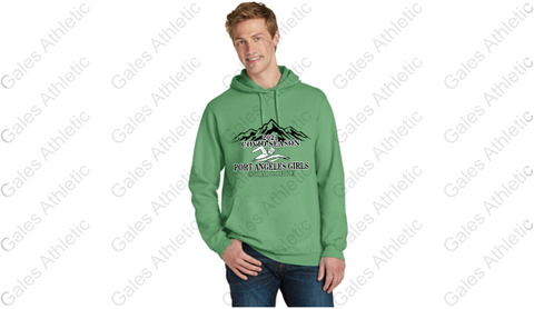 PAHS Girls Swim and Dive Sweatshirts
