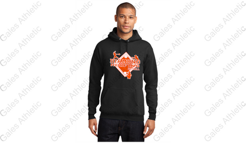 Diamond Softball Standard Weave Sweatshirt