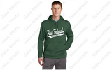 First Federal Baseball Performance Sweatshirts