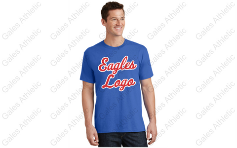Eagles Baseball T-Shirt