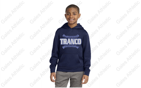 Tranco Softball Performance Fleece Sweatshirt