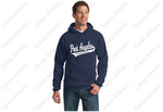 PORT ANGELES YOUTH BASEBALL Sweatshirts with One Color Logo