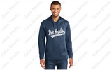 PORT ANGELES YOUTH BASEBALL Performance Sweatshirts with ONE Color Logo