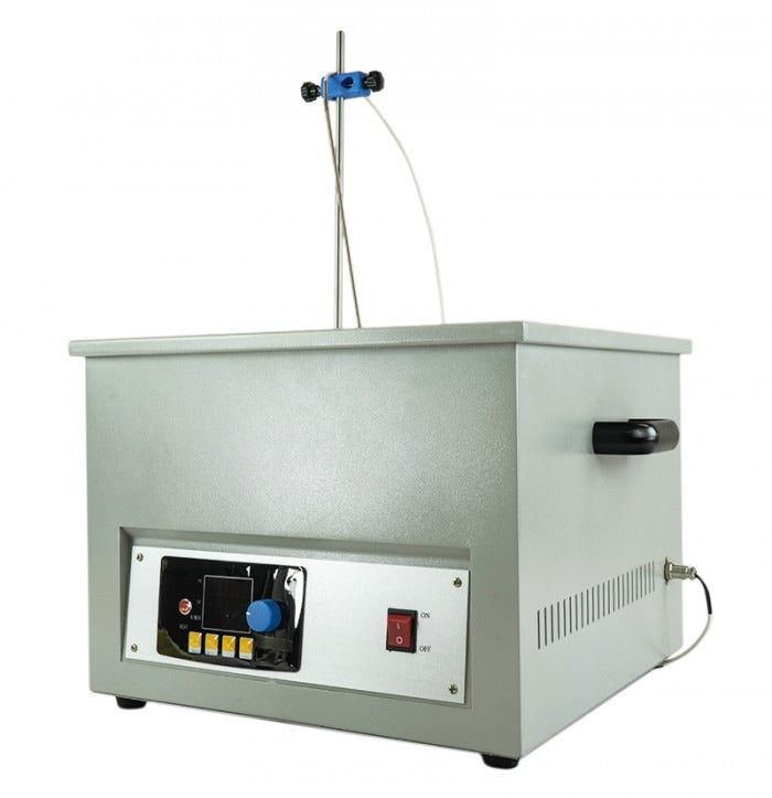 10L Digital Heating and Stirring Mantle