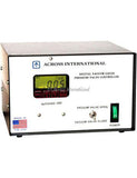 Across International Automatic Vacuum Controller with Digital Vacuum Gauge