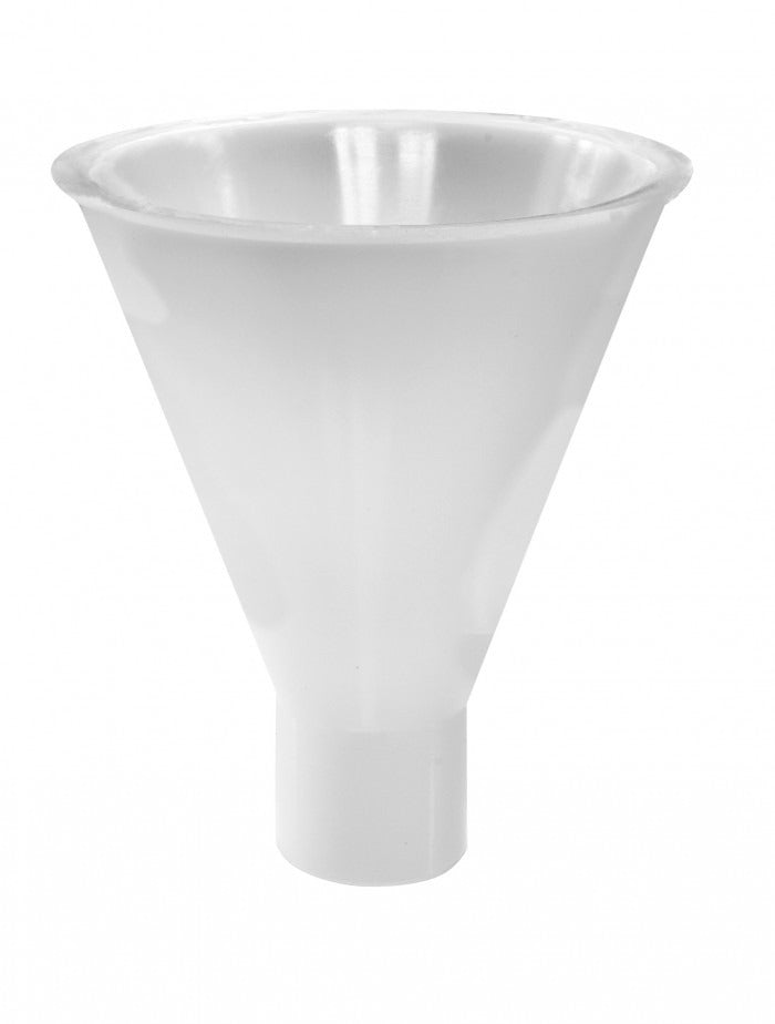 Bel-Art Polyethelene 510ML Large Powder Funnel
