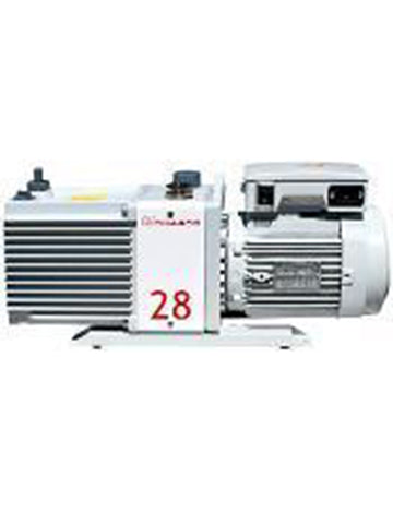 Edwards E2M28 21 CFM Dual-Stage High Capacity Vacuum Pump