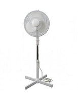 Hurricane Pedestal Fan, 16""