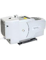 Agilent IDP-3 2.1 cfm Oil-Free Dry Scroll Pump - 110V
