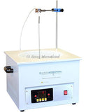 Across International DigiM 10L 300°C 2000 RPM Digital Heating & Stirring Mantle