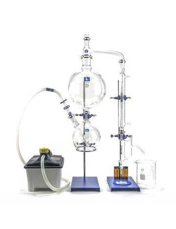 Terpene Distillation Kit