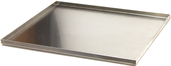 Edge-Folded Aluminum Pan Shelf for AccuTemp & Elite Vacuum Ovens