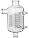 Glass Auxiliary Condenser for Ai SE53 20L Rotary Evaporators