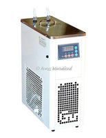 Across International -15°C 3L Compact Recirculating Chiller w/ Centrifugal Pump