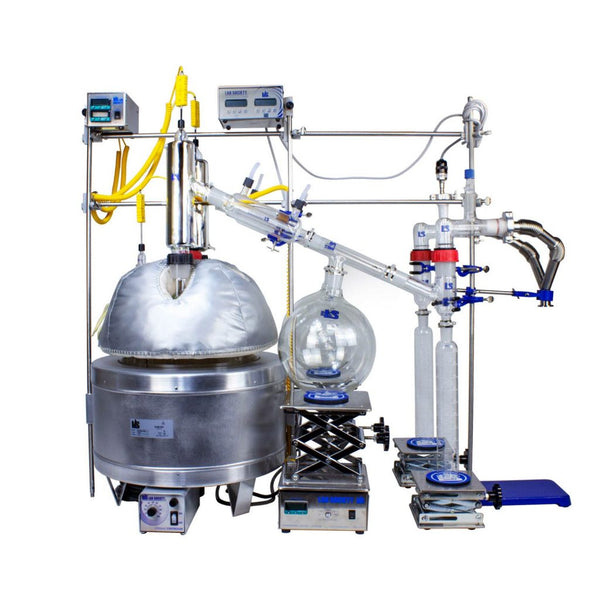 20L Short Path Distillation Kit – NEW!