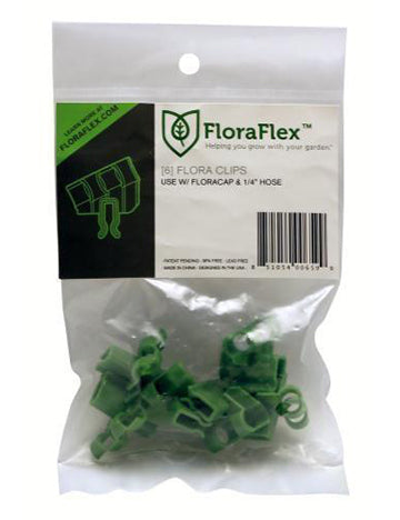 FloraFlex FloraClip (package of 12)