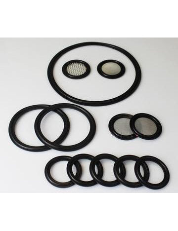 90-180G Stage 1 TRUE Dewax CLS Gasket Set