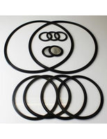 8.5LB Athena Bidirectional CLS Rack Gasket Set