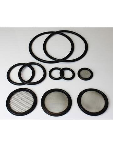 1LB Stage 1 TRUE Dewax CLS Gasket Set