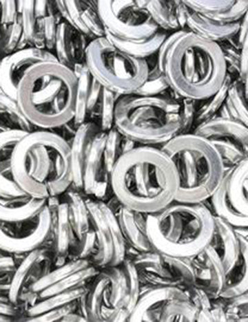 Washers For High Pressure Clamps